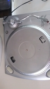 Turntable excellent condition