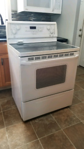 Whirlpool gold oven