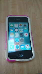 Apple iPhone 4s in Excellent condition like New