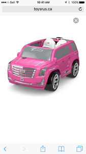 Pink Cadillac Escalade For Sale