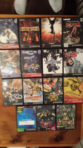 P S 2 games for sale cheap