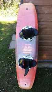 ICON Wake Board
