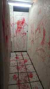 Wanted: partnership and permanent location for haunted house Windsor Region Ontario image 5