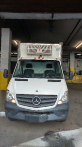 2015 Mercedes-Benz Sprinter 3500 V6