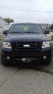 2006 Ford F-150 FX4 Leather, safety and etest! Cambridge Kitchener Area image 5
