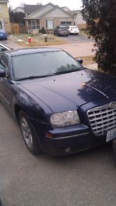 2006 Chrysler 300 - Very smooth! Priced to sell.