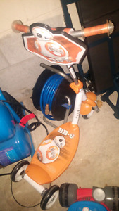 BB-8 scooter