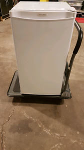 Small Refrigerator (4.3 cu ft.) for sale