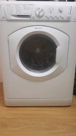 Hotpiont Washer dryer