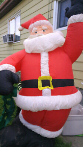 Outdoor Christmas Inflatable!!