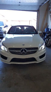 2014 Mercedes-Benz Other CLA250 Sedan