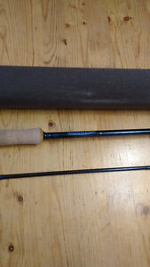 St Croix Fly Rod