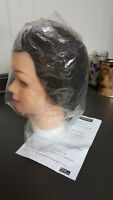 New  Hair Styling Mannequin Heads, $40.00 for the new ones