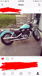 HONDA SHADOW 1100 ACE EDITION*** MINT CONDITION