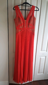 Dress Prom/Evening Woman Red