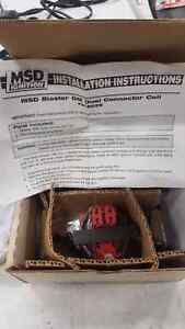 MSD gm dual connenter coil  Windsor Region Ontario image 3