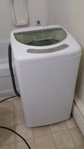Portable washer (Moving Sale)