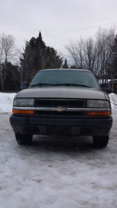 Chevy s 10 for sale