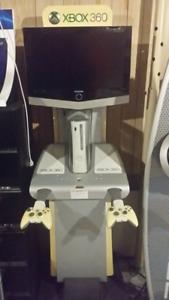 Xbox 360 kiosk