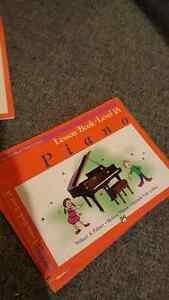 Alfred's Level 1A Piano Books (Full Set) Kingston Kingston Area image 3