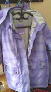 Ladies Kamik purple Winter jacket London Ontario image 3