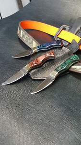 MAKE YOUR OWN KNIFE: CLASSES, new monthly for 2017 Edmonton Edmonton Area image 4