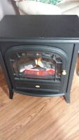 Electric Firer place for sale