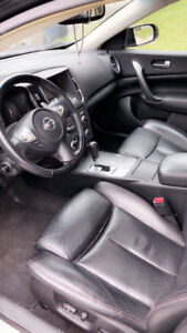 Nissan Maxima 2009 FULL EQUIPED! TRES BONNE ETAT!! 6700$