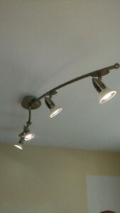 Ceiling Track Light