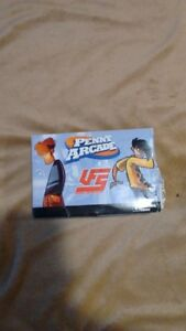 Penny Arcade Game ~ UFS Card Game