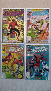Comics from $0.50 & up - Spiderman, Captain America, Avengers... Kitchener / Waterloo Kitchener Area image 5