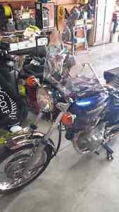 1981 Honda CB 400