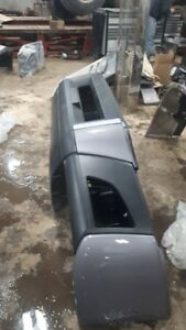 FOR SALE NEW VOLVO TRUCK FRONT BUMPER $800.00