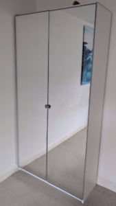wanted: two 50x225cm IKEA PAX vikedal mirror doors