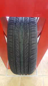 P195/65R15 Zeta A/S Tires - BRAND NEW!! BLOWOUT!!