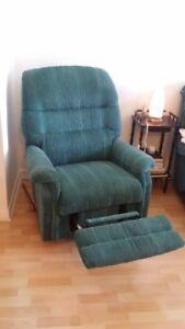 Chaise Berçante/Rocking Chair