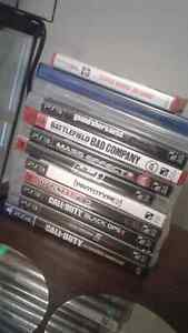 Game lot