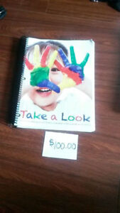 Take A Look. - Early Childhood Education
