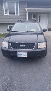 2007 Ford Freestyle FOR SALE