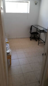McMaster all inclusive WIFI utils LARGE room for rent