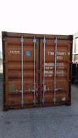 Storage and Shipping Containers Available For Sale - 40' & 20'