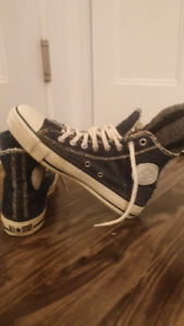 Soulier fille  CONVERS ALL STAR..GR 6 1/2