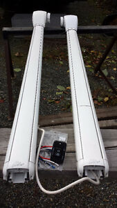 Set of Carefree Electric Awning Arms