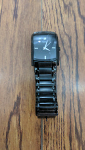 "Mens Fossil ""Zane"" watch"