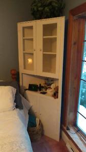 Corner Cabinet of Dreamz - $80 OBO