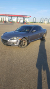 2004 Mazda RX-8 **REDUCED**