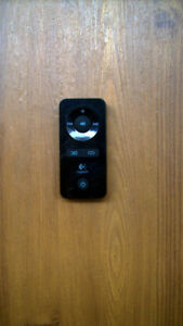 Remote Control for Logitech s715i iPod Speaker Dock