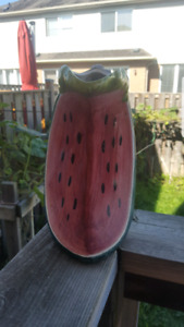 WATERMELON JUG