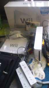 Large collection of  Wii