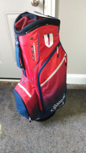 Callaway golf bag for sale